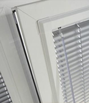 perfect fit raamdecoratie systeem uw rolgordijn eenvoudig zonder schroeven monteren jonker zonwering enschede